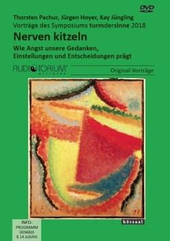Nerven kitzeln von Thorsten Pachur,  Jürgen Hoyer,  Kay Jüngling