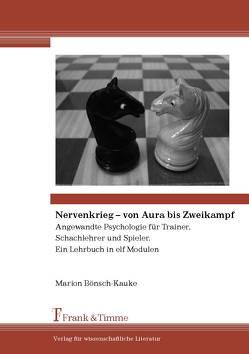 Nervenkrieg – von Aura bis Zweikampf von Bönsch-Kauke,  Marion