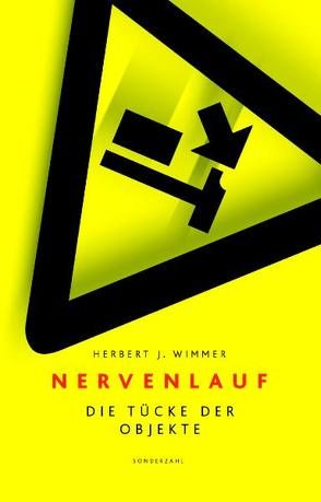 Nervenlauf von Wimmer,  Herbert J.