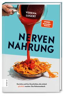 Nervennahrung von Lugert,  Verena