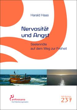 Nervosität und Angst von Haas,  Harald