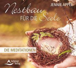 Nestbau für die Seele von Appel,  Jennie