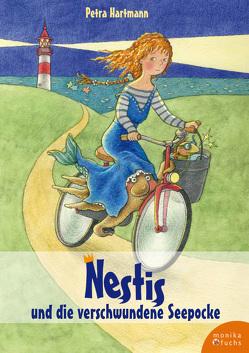 Nestis und die verschwundene Seepocke von Hartmann,  Petra, Otto-Fradina,  Olena