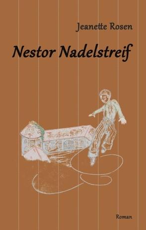 Nestor Nadelstreif von Rosen,  Jeanette