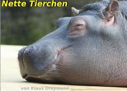 Nette Tiere von Dreymann,  Klaus