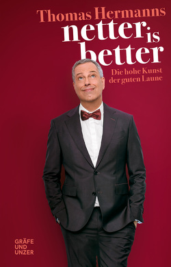 Netter is better von Hermanns,  Thomas
