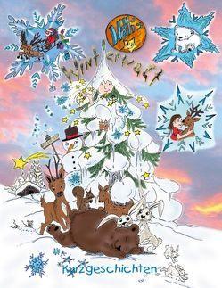 Netti's Winterwelt von Probsdorfer,  Maria-Antoinette