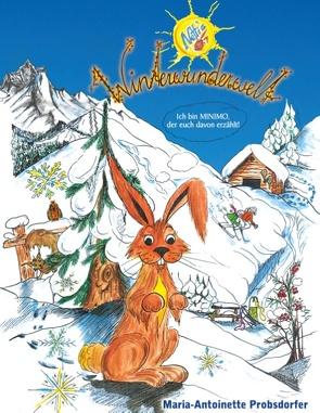 Netti's Winterwunderwelt von Probsdorfer,  Maria-Antoinette