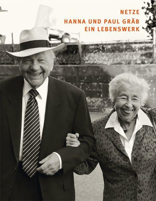 NETZE – Hanna und Paul Gräb – Ein Lebenswerk von Mutter, Anne-Sop