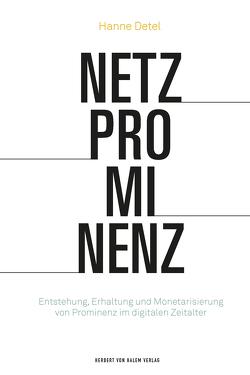 Netzprominenz von Detel,  Hanne