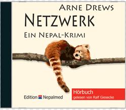 Netzwerk von Arne,  Drews