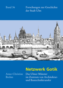 Netzwerk Gotik von Brehm,  Anne-Christine