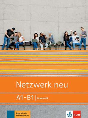 Netzwerk neu A1-B1 von Dengler,  Stefanie, Mayr-Sieber,  Tanja