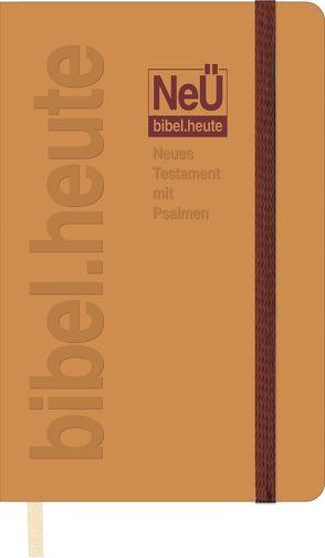 NeÜ bibel.heute