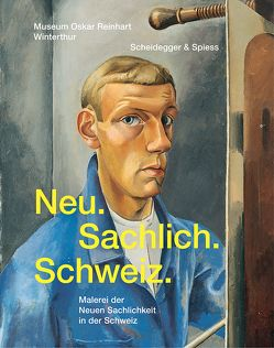 Neu. Sachlich. Schweiz. von Lutz,  Andrea, Schmidhauser,  David