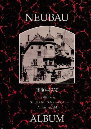 Neubau 1880-1930 von Lunzer,  Christian, Seemann,  Helfried