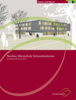 Neubau Oberschule Kötzschenbroda
