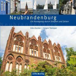 Neubrandenburg von Gladwin,  Charles, Runge,  Jörn E., Taaffe,  Ouida, Tremper,  Dr. Jürgen, Zander,  Udo
