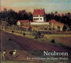Neubronn von Pfundner,  Thomas, Wistinghausen,  Henning von