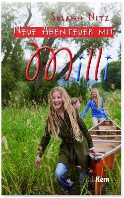 Neue Abenteuer mit Milli von Nitz,  Susann