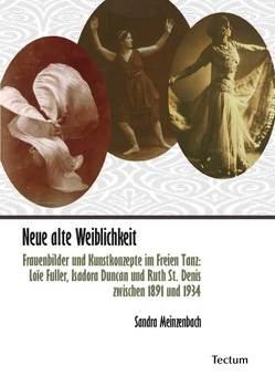 Neue alte Weiblichkeit von Meinzenbach,  Sandra