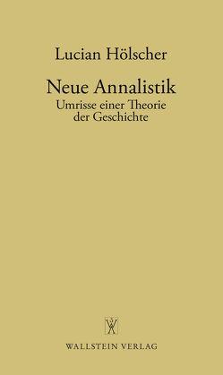Neue Annalistik von Hölscher,  Lucian