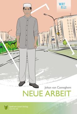 Neue Arbeit von Spaß am Lesen Verlag GmbH, van Caeneghem,  Johan