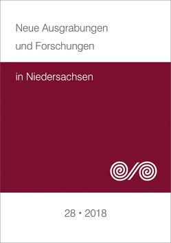 Neue Ausgrabungen und Forschungen Band 28 von Franke,  Dominique