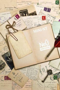 NeÜ bibel.heute von Vanheiden,  Karl-Heinz