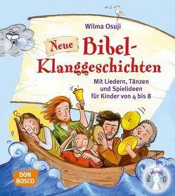 Neue Bibel-Klanggeschichten von Osuji,  Wilma