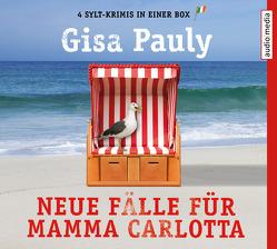 Neue Fälle für Mamma Carlotta von Blumhoff,  Christiane, Holt,  Ricci, Pauly,  Gisa