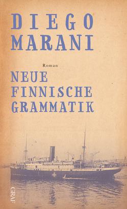 Neue finnische Grammatik von Marani,  Diego, Moysich,  Helmut