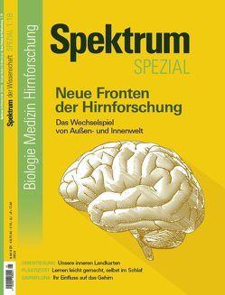 Neue Fronten der Hirnforschung