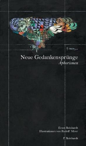 Neue Gedankensprünge von Mirer,  Rudolf, Reinhardt,  Ernst
