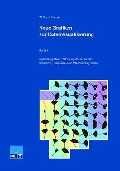 Neue Grafiken zur Datenvisualisierung von Fischer,  Wolfram