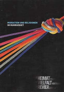 Neue Heimat finden – Auf Vielfalt vertrauen – Im Revier leben! von Friedrich,  Norbert, Jähnichen,  Traugott, Parussel,  Isolde