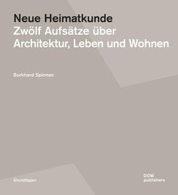 Neue Heimatkunde von Spinnen,  Burkhard