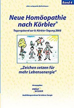 Neue Homöopathie nach Körbler® von Ehlers,  Susanne, Pichler,  Ölwin H