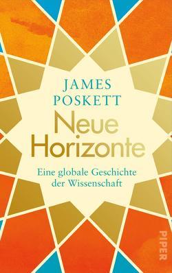 Neue Horizonte von Niehaus,  Monika, Poskett,  James, Schuh,  Bernd