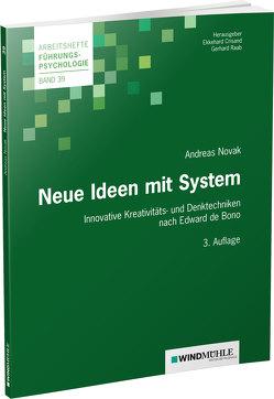 Neue Ideen mit System von Crisand,  Ekkehard, Novak,  Andreas, Raab,  Gerhard