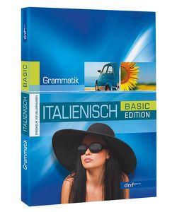 Neue Italienische Grammatik, Basic Edition von von Blumhaagen,  Friedhelm