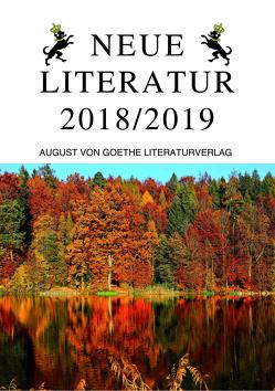 Neue Literatur 2018/2019 von Rauch,  Dorothée