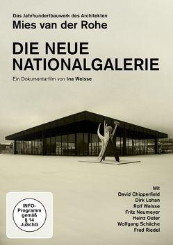 Neue Nationalgalerie, Die von Weisse,  Ina