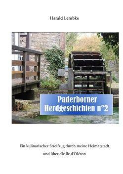 Neue Paderborner Herdgeschichten von Lembke,  Harald