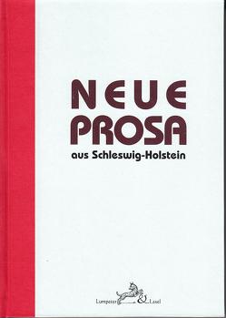 Neue Prosa aus Schleswig-Holstein von Prinz,  Sara, Sandfuchs,  Wolfgang