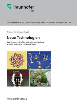 Neue Technologien. von Kretschmer,  Thomas