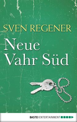 Neue Vahr Süd von Regener,  Sven