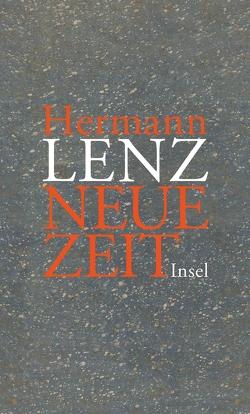 Neue Zeit von Lenz,  Hermann