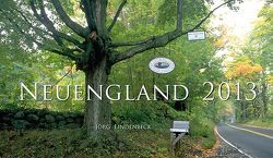 Neuengland 2013 von Lindenbeck,  Jörg
