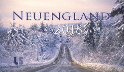 Neuengland 2018 von Lindenbeck,  Jörg